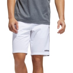 adidas Men's Essentials 3-Stripe Shorts found on MODAPINS from Macy's for USD $30.00