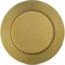 Michael Aram Wheat Charger found on Bargain Bro India from Macy's for $100.00