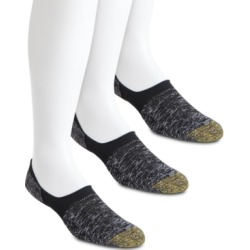 Gold Toe Men's 3-Pk. Marled Tab Socks found on Bargain Bro India from Macy's for $16.00