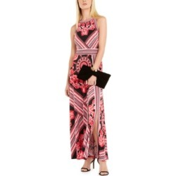 Inc Petite Printed Halter-Neck Maxi Dress, Created for Macy's found on Bargain Bro India from Macy's Australia for $94.95