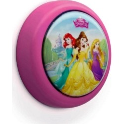 Philips Disney Princess Battery Powered Led Push Touch Nightlight found on Bargain Bro India from Macy's for $29.00