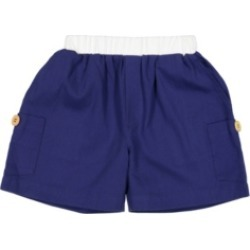 Masala Baby Big Boys Cargo Shorts, 6Y Women's Swimsuit found on MODAPINS from Macy's for USD $40.00