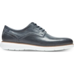 Rockport Men's Garett Leather Plain-Toe Oxfords Men's Shoes found on Bargain Bro India from Macys CA for $157.87