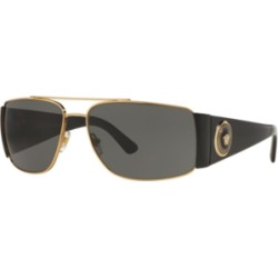 Versace Sunglasses, VE2163 63 found on Bargain Bro Philippines from Macy's for $235.00