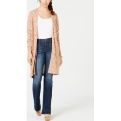 American Rag Juniors' Dolman Knit Duster, Created for Macy's found on MODAPINS from Macy's for USD $39.50