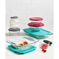 Pyrex 18-Pc. Set found on Bargain Bro India from Macy's Australia for $42.15