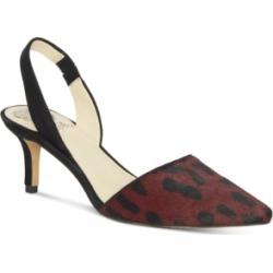 Vince Camuto Kolissa Slingback Pumps Women's Shoes