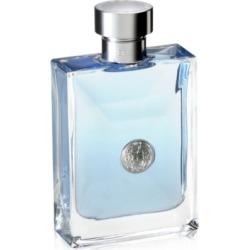 Versace Men's Pour Homme Eau de Toilette Spray, 6.7 oz. found on Bargain Bro India from Macy's for $115.00