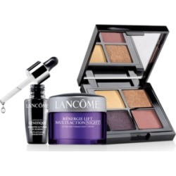 Step up your gift! Spend $80 and chose a bonus trio. Total gift worth up to $228*