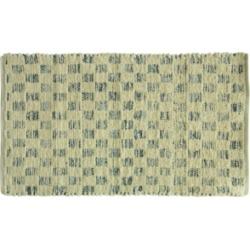 Bacova Marion Cotton Denim Tiles 27