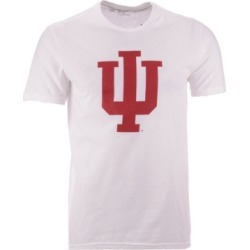 New Agenda Men's Indiana Hoosiers Big Logo T-Shirt found on Bargain Bro India from Macy's for $19.99