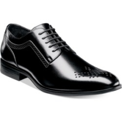 Stacy Adams Men's Somerton Oxfords Men's Shoes found on Bargain Bro India from Macys CA for $94.53