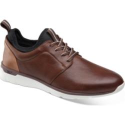Johnston & Murphy Men's Prentiss Plain-Toe Sneakers Men's Shoes found on Bargain Bro from Macy's Australia for USD $135.44