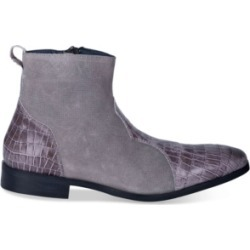 Dingo Men's Dunn Side Zip Boot Men's Shoes found on Bargain Bro Philippines from Macy's for $149.95