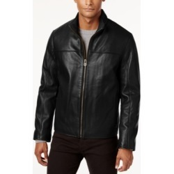 Cole Haan Men's Leather Jacket found on MODAPINS from Macys CA for USD $367.64