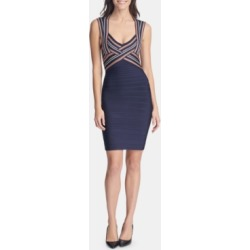 Guess Open-Back Bodycon Dress found on MODAPINS from Macy's for USD $95.99