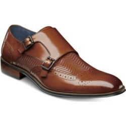 Stacy Adams Mabry Double Monk Strap Shoes Men's Shoes found on Bargain Bro Philippines from Macy's Australia for $94.88