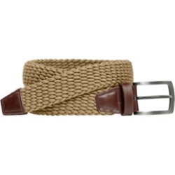 Johnston & Murphy Stretch Knit Belt found on Bargain Bro India from Macy's Australia for $41.81