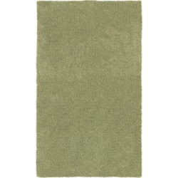 Oriental Weavers Heavenly Shag 73403 Green/Green 8' x 11' Area Rug found on Bargain Bro India from Macy's for $599.00