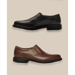 Rockport Men's Style Leader 2 Bike Toe Slip On Men's Shoes found on Bargain Bro Philippines from Macy's for $79.99