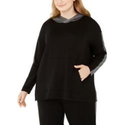 Eileen Fisher Plus Size Hoodie