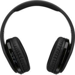 iLive Platinum Bluetooth Noise Cancelling Headphones with Audio Line In