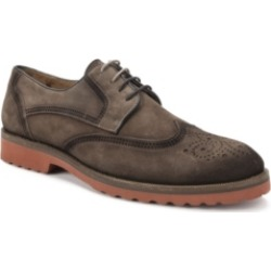 Belvedere Men's Cardif Ii Wingtip Lace Up Shoe Men's Shoes found on Bargain Bro Philippines from Macy's for $159.00
