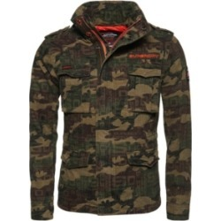 Superdry Super Script Rookie Jacket found on Bargain Bro Philippines from Macy's Australia for $116.05