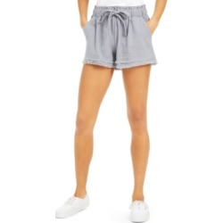 Rewash Juniors' Frayed Shorts found on MODAPINS from Macys CA for USD $31.60