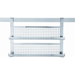 Rosle Spice Rack with Double Shelf