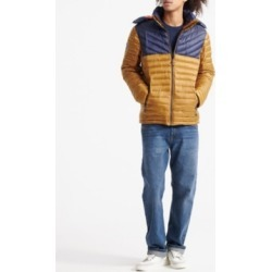 Superdry Men's Color Block Fuji Jacket found on Bargain Bro Philippines from Macy's for $82.46