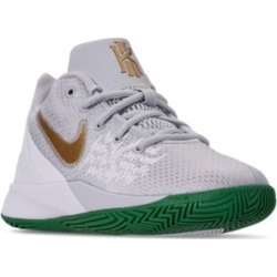 b022e675d9d7ff Nike Boys  Kyrie Flytrap Ii Basketball Sneakers from Finish Line found on  MODAPINS from Macy s
