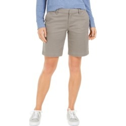 Tommy Hilfiger Hollywood Bermuda Shorts found on MODAPINS from Macy's for USD $37.12