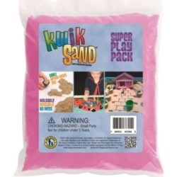 KwikSand Refill Pack - Pink