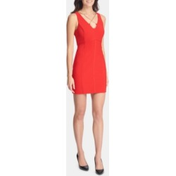 Guess Crisscross-Chain Bodycon Dress found on MODAPINS from Macy's for USD $93.99