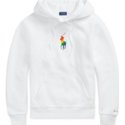 Polo Ralph Lauren Pride Hoodie found on Bargain Bro India from Macy's for $128.00