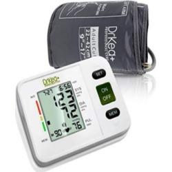 KeaBabies Upper Arm Blood Pressure Monitor