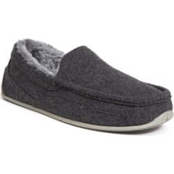 Deer Stags Men's Spun Felt Cozy Slipper Men's Shoes found on Bargain Bro from Macy's for USD $49.40