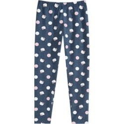 Hello Kitty Little Girls Dot-Print Leggings found on MODAPINS from Macy's for USD $16.00