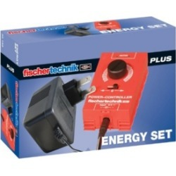 Fischertechnik 120V Energy Set