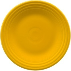 Fiesta Daffodil Luncheon Plate found on Bargain Bro Philippines from Macys CA for $12.65