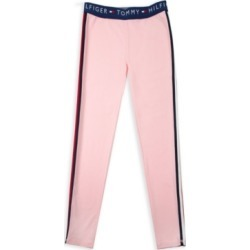 Tommy Hilfiger Big Girls Logo Waist Legging found on Bargain Bro India from Macy's for $24.37