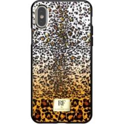 Richmond & Finch Fierce Leopard Case for iPhone X