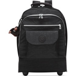 Kipling Sanaa Large Rolling Backpack found on Bargain Bro India from Macys CA for $157.65