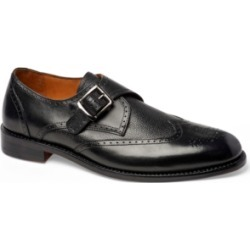 1960 Wingtip Monk Strap Men's Shoes found on Bargain Bro India from Macys CA for $174.71