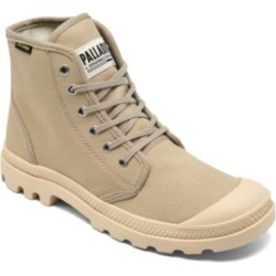 Palladium Women's Pampa Hi Originale High Top Sneaker Boots from Finish Line found on MODAPINS from Macy's for USD $65.00