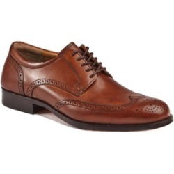 Johnston & Murphy Men's Harmon Wingtip Dress Shoes Men's Shoes found on Bargain Bro Philippines from Macy's for $89.99