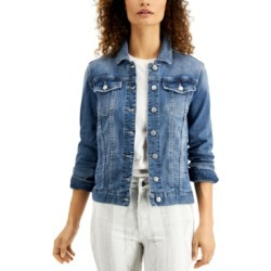 Joe's Jeans Denim Jacket found on MODAPINS from Macys CA for USD $165.17