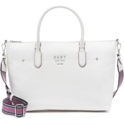 Dkny Erin Leather Satchel found on MODAPINS from Macy's for USD $149.00