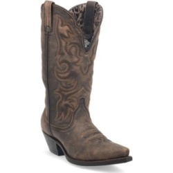 Laredo Women's Access Wide Calf Boot Women's Shoes found on Bargain Bro India from Macy's for $165.00
